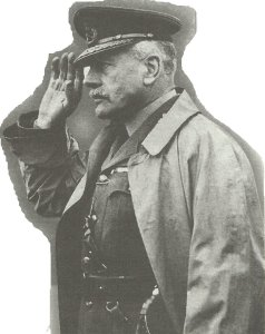Field Marshal Sir Douglas Haig