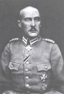 Duke Albrecht of Wurttemberg