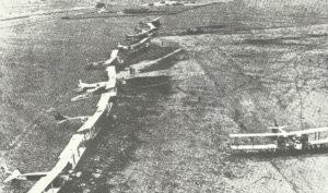 Gotha Bomber Squadron