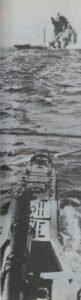 steamer torpedoed by a U-boat