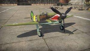 Yak-1B