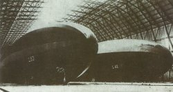Zeppelin L42 and L63