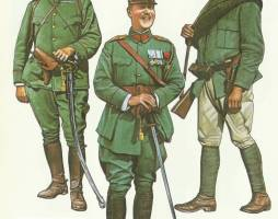Greek Army in World War One