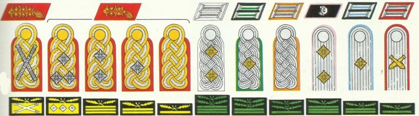 German Army Insignia