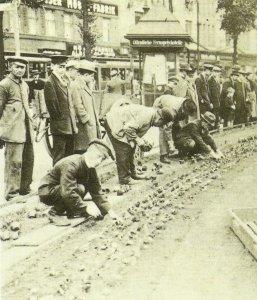 Berlin 1917