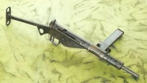 Sten Mk 2