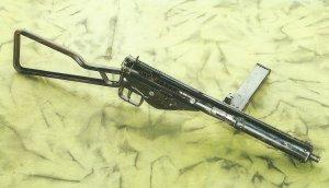 Sten Mk 3