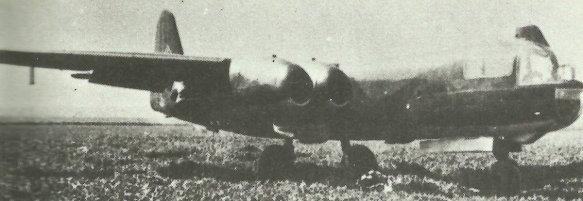Arado Ar 234C-3