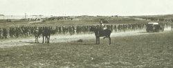 Turks captured at Beersheba