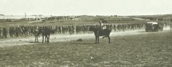 Turks captured at Beersheba