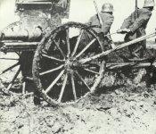 mountain gun Italian front