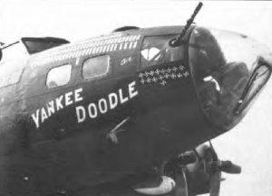 B-17 'Yankee Doodle'