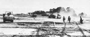 4th Panzer Army counter-attack