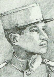 Capitaine Rene Fonck