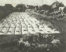 Losses in World War II