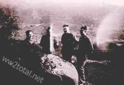 Norway 1942-1944