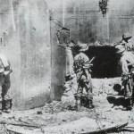 Taking a Stalin Line bunker.