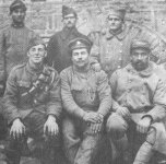 Soldiers of the 'Armee l'Orient'