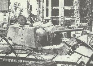 KV-1 model 1941