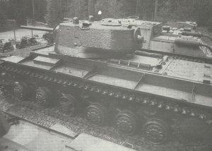 KV-1 model 1942