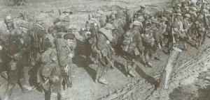 Australian troops Western Front