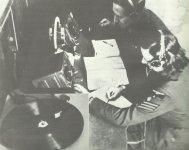 recording studio of 'Operation Corona'