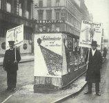 SPD election campaign 1919