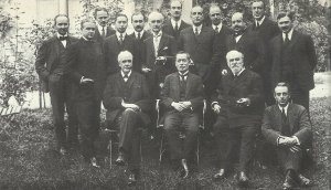 Preparatory Committee for the League of Nations Foundation