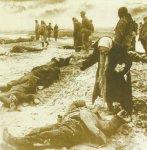 Soviet war victims.