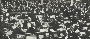 Weimar German National Assembly