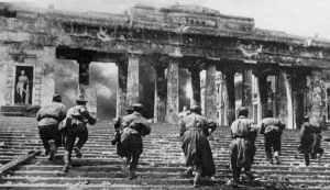 capture of Sebastopol