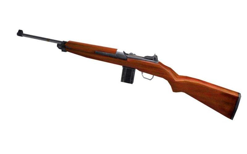 US carbine cal.30 M1