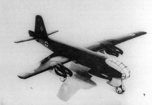 Ju 287 B-1