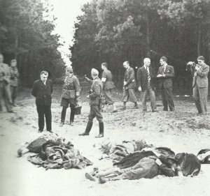 Bloody Sunday of Bromberg