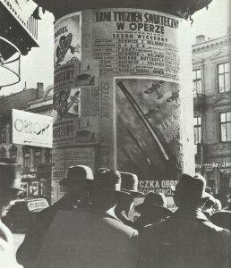 Information on Polish mobilization