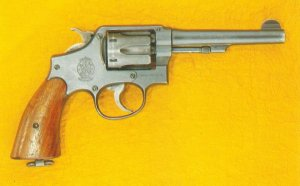 Smith&Wesson Model 1905 'Victory'