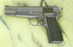 Canadian Browning HP
