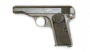 Browning Modele 1910