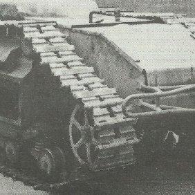 Goliath Ausf B