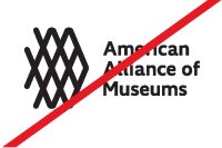 Image: Example of two tone AAM Logo without Gaps in place of shadows