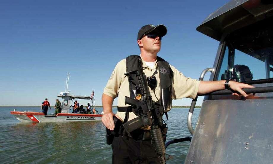 Armed Security Guard Jobs San Antonio