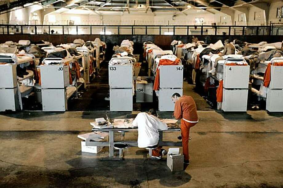 Image result for photos of for profit prisons federal