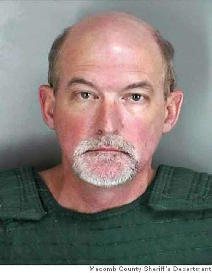 Prosecutor Jailed In An Internet Sting Kills Self Sfgate