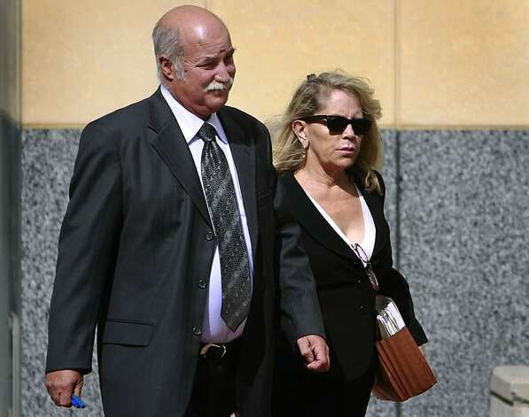 Lawyer pleads not guilty to bugging car - SFGate