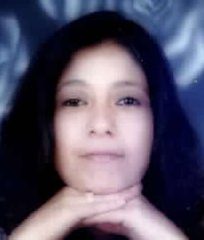 Rosa Maria Rosado, 37 was found dead in a shallow grave near UTSA Boulevard and Loop 1604. / SA