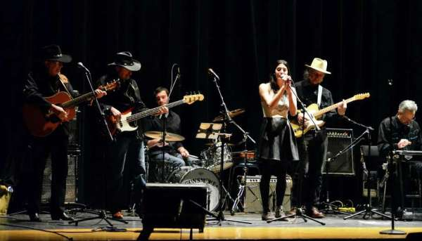 Hope and Music on a Darien stage - Darien News