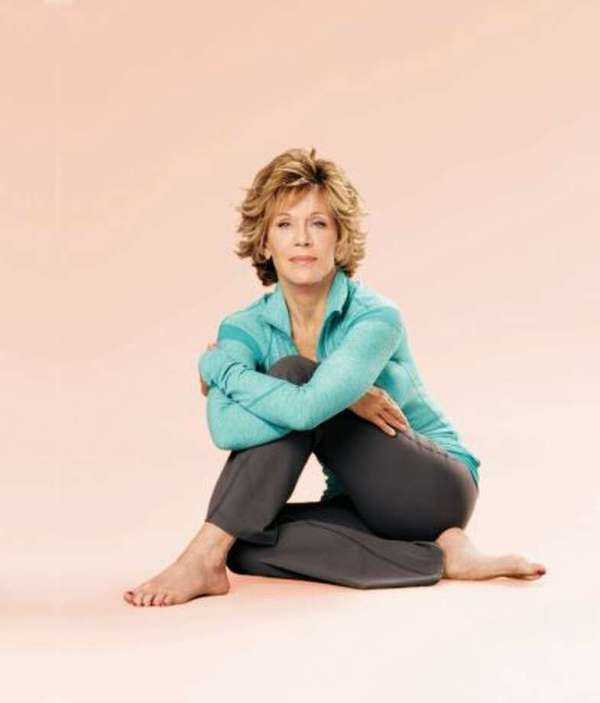 Photos: Jane Fonda through the years - GreenwichTime