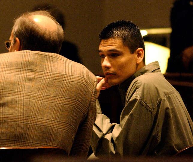 Texas Executes Manuel Garza