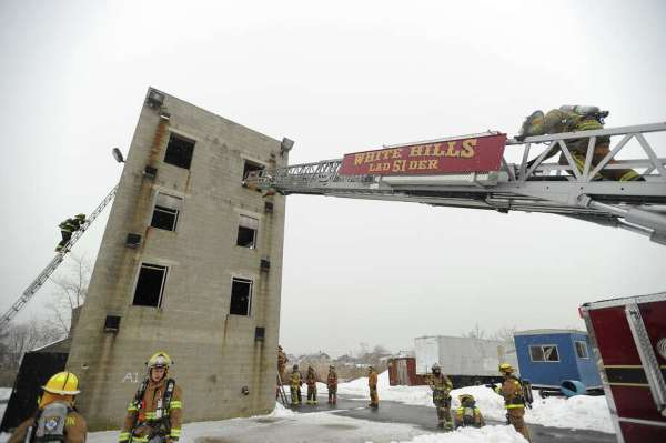 State OKs $11.8M to build new Fairfield fire training ...