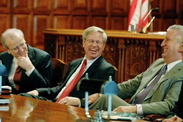A look at candidates to replace Lippman as chief judge ...